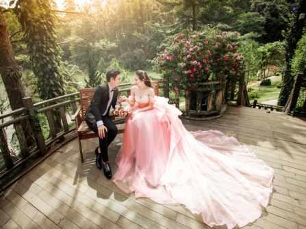 11 kinh nghiệm chụp ảnh cưới để bạn có những bức ảnh tuyệt vời