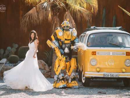 Dreamer Wedding