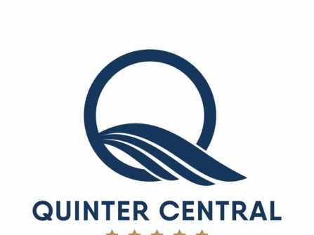 Quinter Central