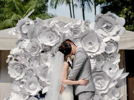 25 xu hướng cưới tổ chức đám cưới năm 2020 mà bạn có thể sử dụng trong hôn lễ của bạn