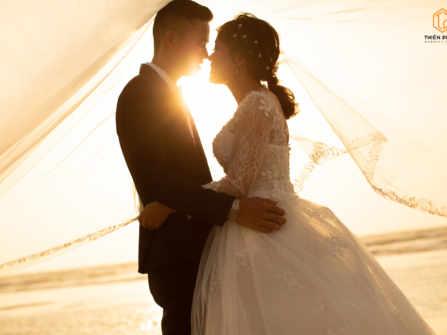 Áo cưới Thiên Đường Vũng Tàu