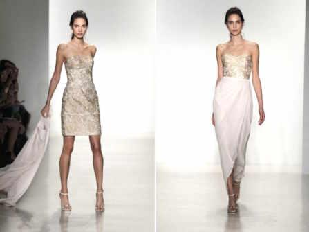 5 lý do để bạn cân nhắc chọn trang phục váy phù dâu có thể tháo rời