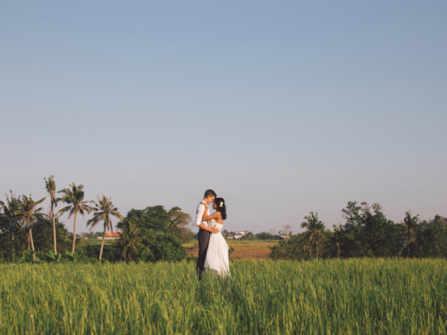 9 điều nên biết khi bạn chuẩn bị hưởng tuần trăng mật tại Bali