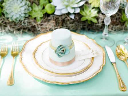 5 lựa chọn thay thế bánh cưới vừa thú vị vừa tiết kiệm chi phí