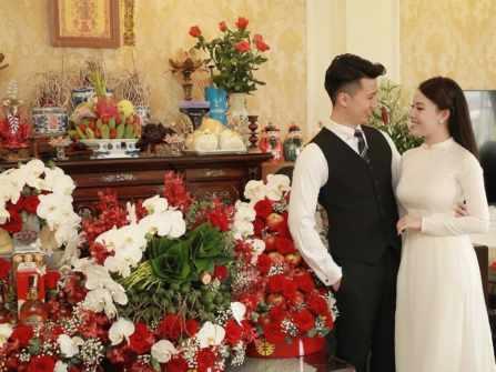 Những điều cần lưu ý khi tổ chức đám cưới mùa dịch Covid-19