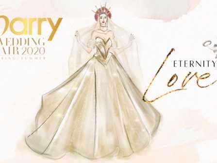 Marry Wedding Fair 2020 - Khi Chủ nghĩa Tối đa lên ngôi & Sự trở lại của Nữ Thần