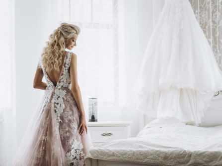 Top 5 kiểu váy cưới hàng đầu mà mọi cô dâu đều yêu thích