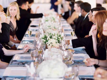 Những việc cần biết dành cho các cặp đôi trong ngày tổ chức tiệc cưới