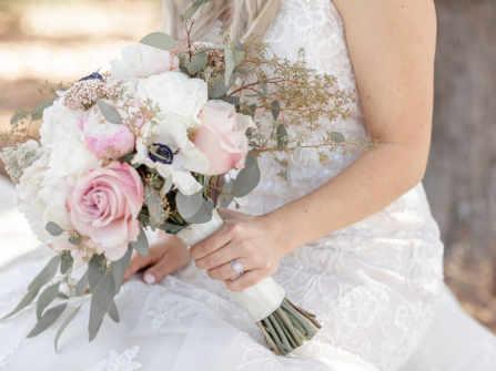 60 mẫu hoa cưới đẹp mà mọi cô dâu đều yêu thích