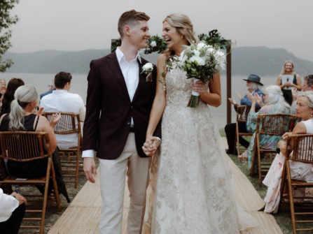 Kế hoạch chuẩn bị đám cưới ở xa đơn giản dành cho các cặp đôi