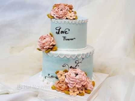 Những điều quan trọng cần hỏi khi đặt bánh cưới mà bạn nên biết