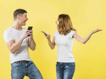 7 ứng dụng tuyệt vời nhất dành cho các cặp đôi yêu xa
