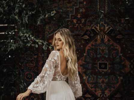 15 quy tắc vàng giúp bạn chọn váy cưới ưng ý