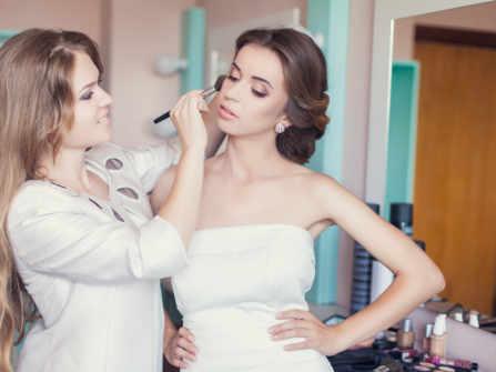 Kinh nghiệm chăm sóc da trước ngày chụp hình cưới