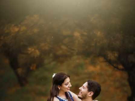 6 câu đàn ông thương vợ sẽ không bao giờ nói ra