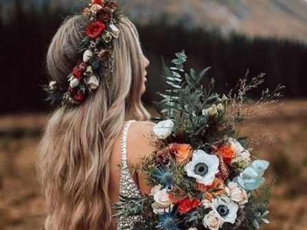 Ưu điểm của các loại hoa cưới nàng nhất định phải biết để đám cưới hoàn hảo hơn