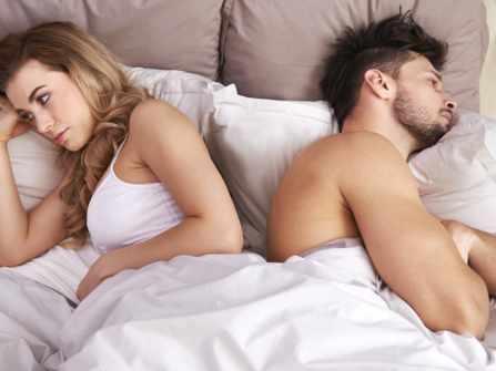 """6 lý do khiến chồng bạn bỏ bê chuyện """"giường chiếu"""""""