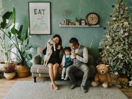 Cuộc sống lãng mạn và bình yên như tranh của cặp vợ chồng trẻ người Việt sống tại Đức khiến không ít người ngưỡng mộ