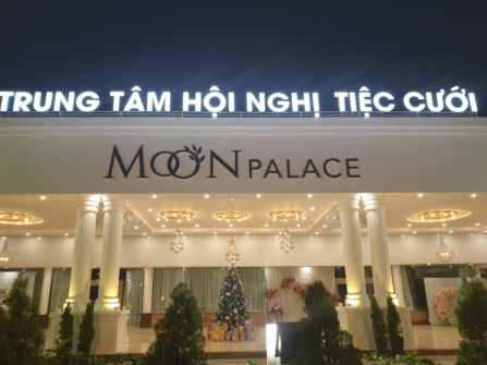 Trung Tâm Hội Nghị Tiệc Cưới Moon Palace