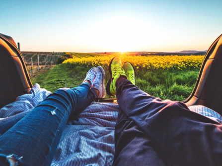 10 điều các cặp đôi khi đi du lịch với nhau lần đầu cần lưu ý, nhất là du lịch sau dịch Covid 19