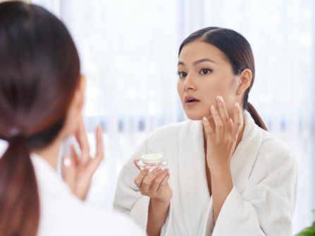 Bật mí cách chăm sóc da mặt cho cô dâu bị lỗ chân lông to để có làn da đẹp trong ngày trọng đại