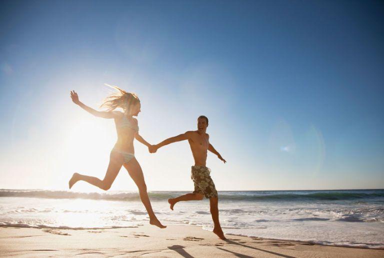 Những cặp đôi đi du lịch cùng nhau thường có đời sống tình dục tốt hơn