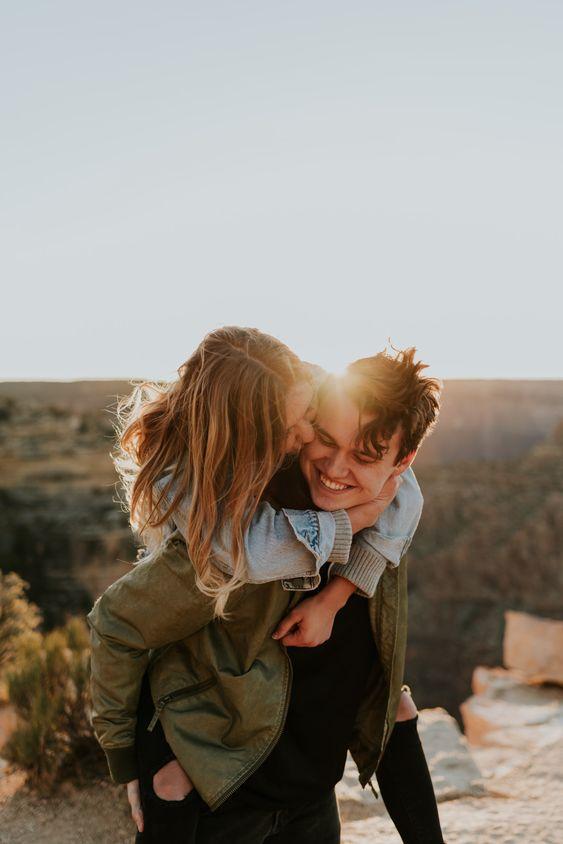 Xu hướng tình yêu mới lạ khiến cộng đồng mạng phát sốt Marry