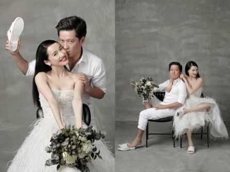 Gợi ý cho cô dâu cách chọn ảnh cưới để cổng đẹp lung linh trong ngày cưới