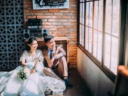 Danh sách những món đồ mua sắm trước ngày cưới chi tiết nhất dành cho cô dâu
