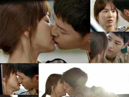 """Những """"bí quyết"""" khiến chàng đê mê trong nụ hôn của bạn"""