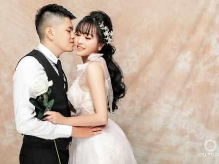 Chụp ảnh ăn hỏi hay phóng sự cưới là câu hỏi nhiều cặp đôi lựa chọn