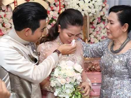 Những điều kiêng kỵ trong phong tục cưới truyền thống Việt Nam