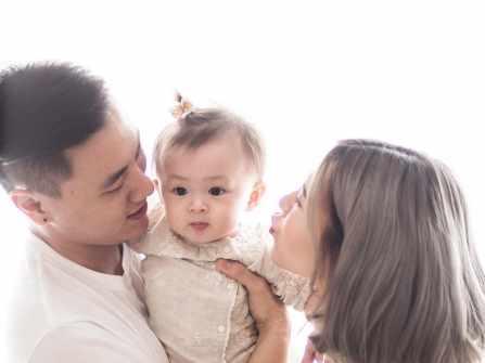 5 câu hỏi vợ chồng son cần thống nhất trước khi có con