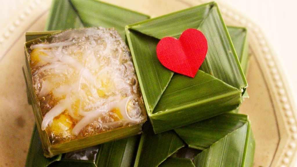 Bánh su sê- Loại bánh mang ý nghĩa đặc biệt trong ngày cưới Marry