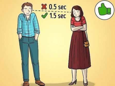 14 dấu hiệu ngôn ngữ cơ thể giúp bạn nhìn thấu đối phương, số 11 là hồi chuông báo động cho mối quan hệ của bạn