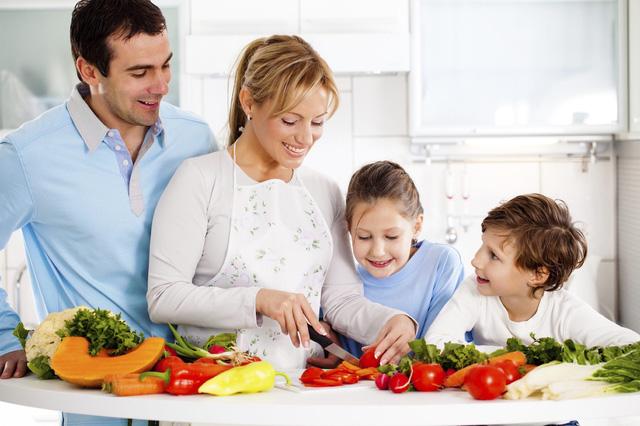 Nấu ăn cho chồng Marry