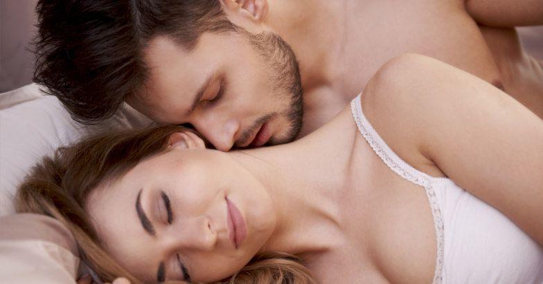 """Những """"động chạm"""" ở 5 vùng cơ thể khiến người ấy """"phát điên"""" Marry"""