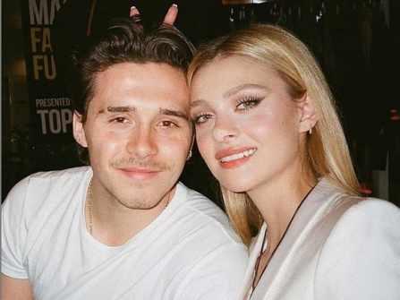 Brooklyn Beckham xác nhận đính hôn với ái nữ nhà tỷ phú Peltz