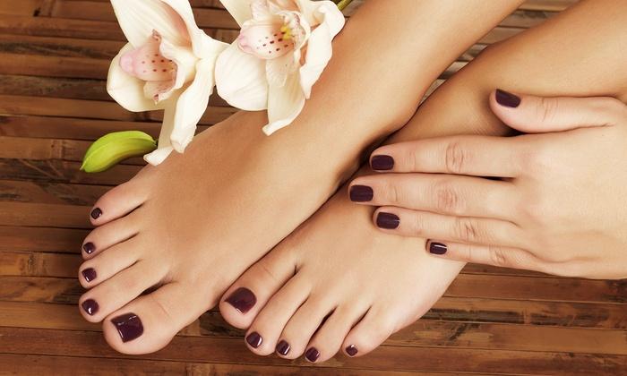 Phụ nữ có nốt ruồi ở lòng bàn chân thường độc lập và có khả năng lãnh đạo Marry