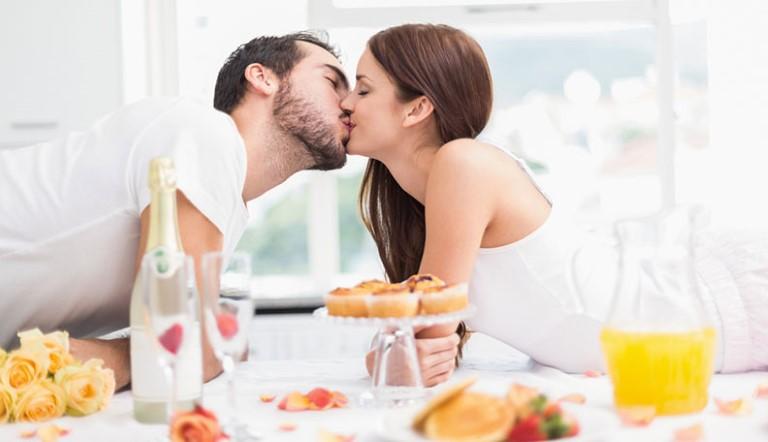 """8 điều tuyệt đối không nên làm trước khi """"lâm trận"""" Marry"""