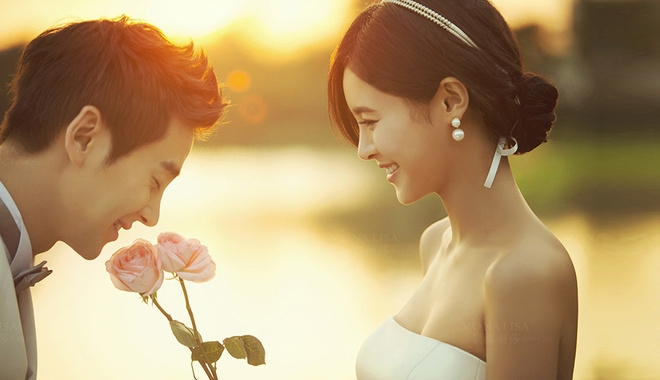 Nữ sinh năm 1990 – 1993 nên lấy chồng tuổi nào Marry