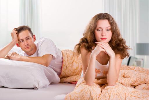 """Đàn ông nghĩ gì về """"chuyện ấy"""" sau khi kết hôn? Marry"""