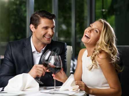 11 tín hiệu của cặp vợ chồng hạnh phúc