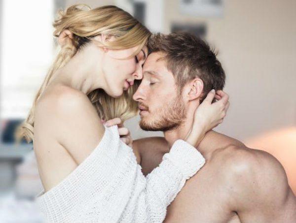 Những tư thế mới góp phần lớn cho cuộc yêu của bạn thêm hứng khởi Marry