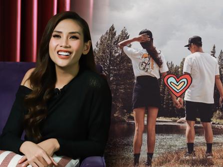 Võ Hoàng Yến nói gì trước thông tin sắp kết hôn với chồng Việt kiều?