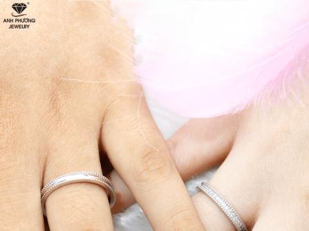 Nhẫn cưới giá rẻ dưới 2 triệu mua ở đâu?