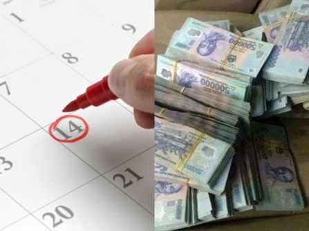 Nhìn ngày tháng năm sinh biết ngay số phận giàu nghèo sang hèn, cần gì tốn tiền đi xem bói