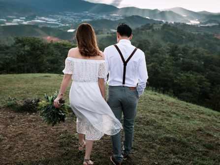 """""""5 ĐỪNG – 5 NÊN"""" trước khi quyết định lấy chồng: Nhớ đọc ngay kẻo hối hận!"""