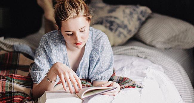 9 điều đơn giản giúp phụ nữ xinh đẹp, khôn ngoan và mỉm cười nhiều hơn mỗi ngày Marry