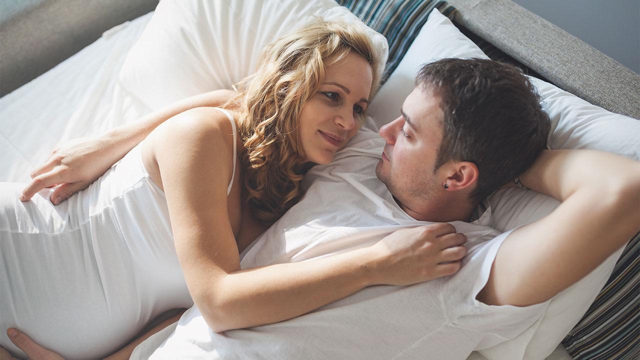 """Bỏ ngay 4 thói quen gây hại khi """"quan hệ"""" kẻo hối hận không kịP Marry"""